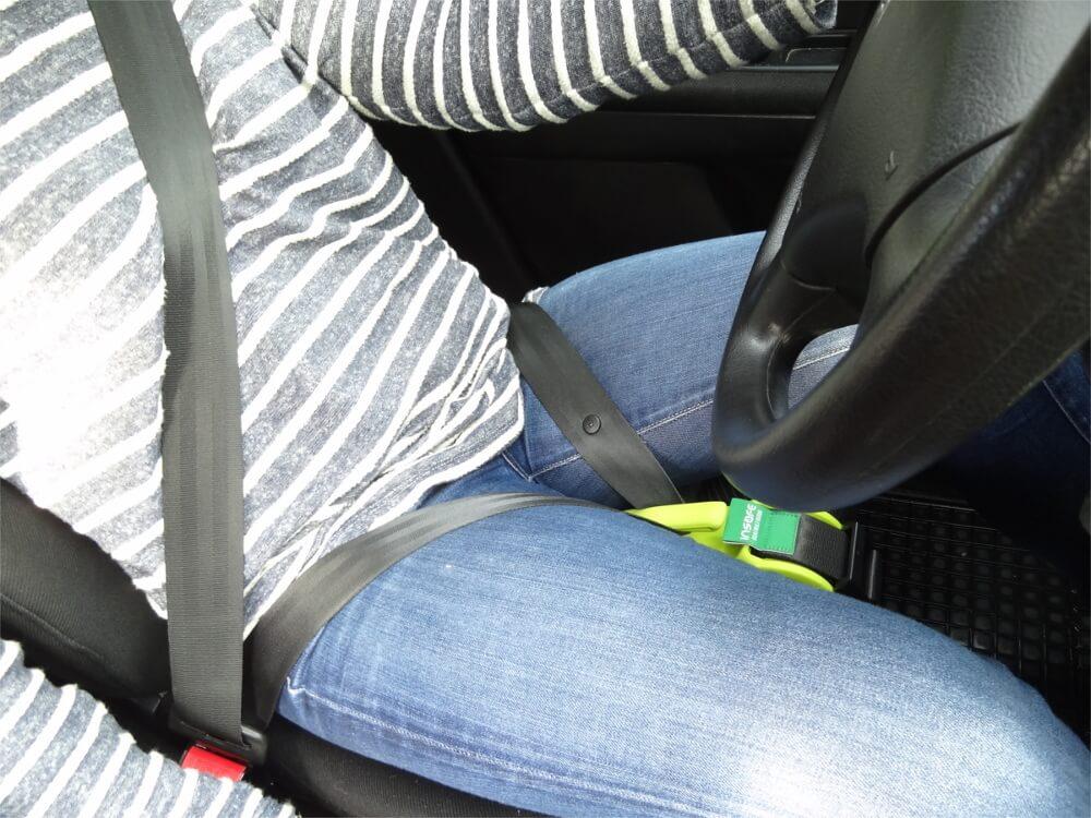 e2597f2ce80599 Insafe Seatbelt Guide